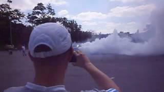 Палим резину на Ford Victoria 26 июня 2016(, 2016-10-06T10:26:54.000Z)