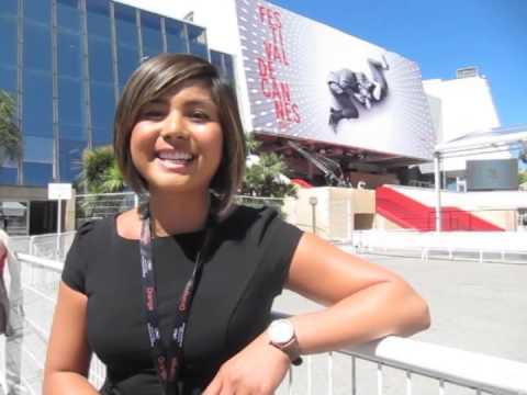"Cannes Festival Diaries: ""Nebraska"""