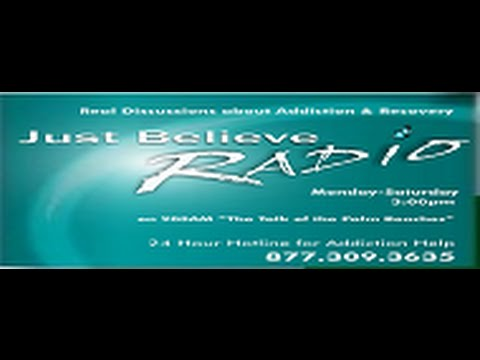 Just Believe Radio | Just Believe Radio Show