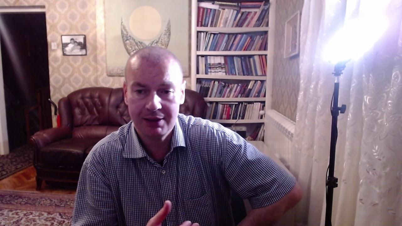 KUĆNA BIBLIOTEKA, dr Dragan Petrović, Postizborna računica, bojkot je uspeo