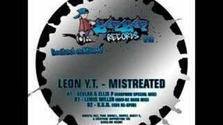 Lewis Miller - Mistreated ( niche, bassline, danny bond)