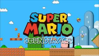 5 Hours of Super Mario Music