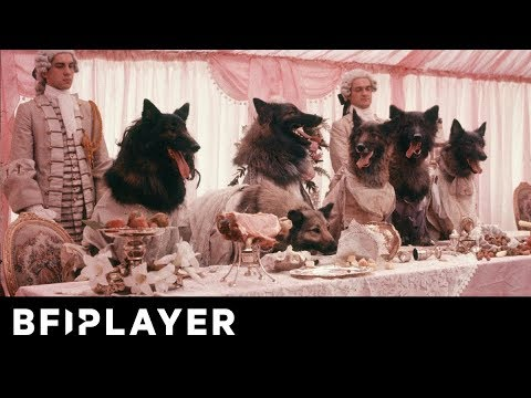 Mark Kermode reviews The Company of Wolves for BFI Player+   BFI