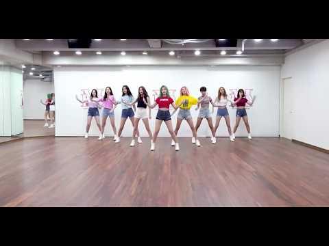 [Dance Practice] MOMOLAND (모모랜드) – BAAM (배엠)