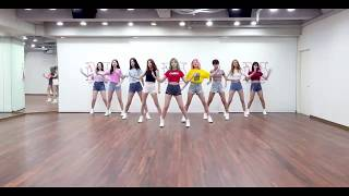 Download lagu [Dance Practice] MOMOLAND (모모랜드) - BAAM (배엠) MP3