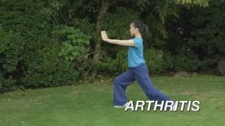 Tai Chi for Women by Helen Liang (YMAA Tai Chi DVD preview)
