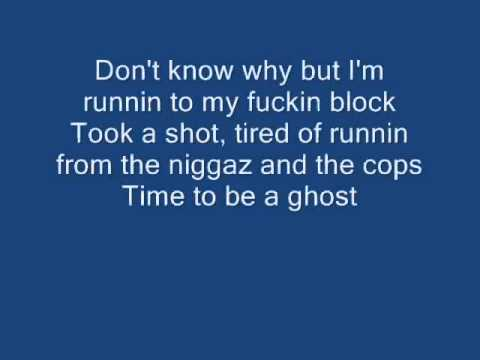 2Pac  Ghost with lyrics