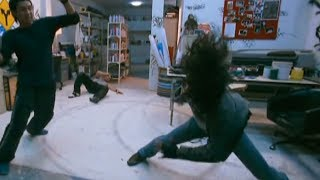 Dan Chupong Fight Scene in Somtum (2008)