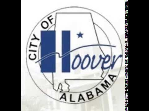 City of Hoover, AL Council Meeting for 07 18 2016