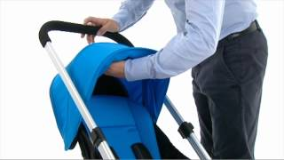 Easywalker June / MINI stroller : total demo with Maxi Cosi Thumbnail