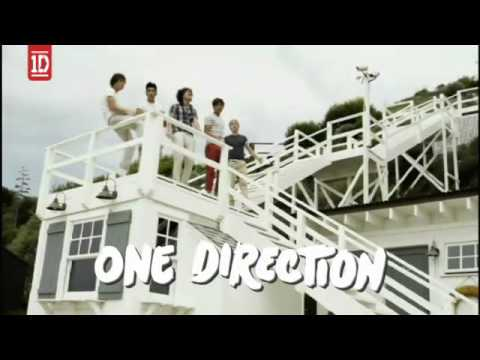 One Direction TV Ad Germany