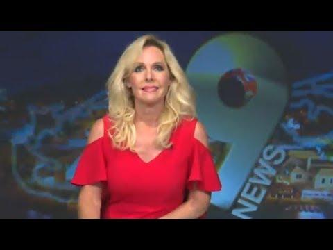 ZBM Evening News October 9 2017