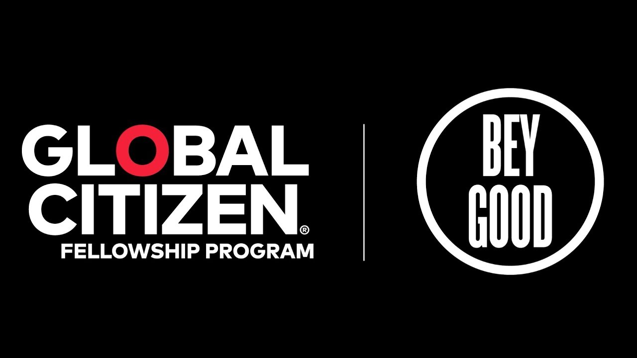 BeyGOOD Global Citizen Fellowship Program 2019 for young