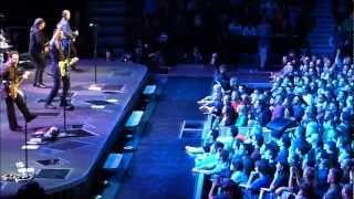 Bruce Springsteen No Surrender Ottawa