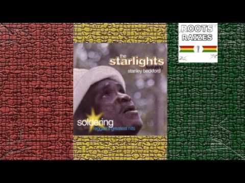 The Starlights Featuring Stanley Beckford ‎- Soldering - FULL ALBUM