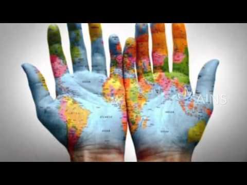 """""""Nos mains"""" de J.J Goldman par Flavie et Lionel"""
