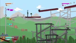 Fancy Pants Adventures (PS3) Quick Play HD [GigaBoots.com]