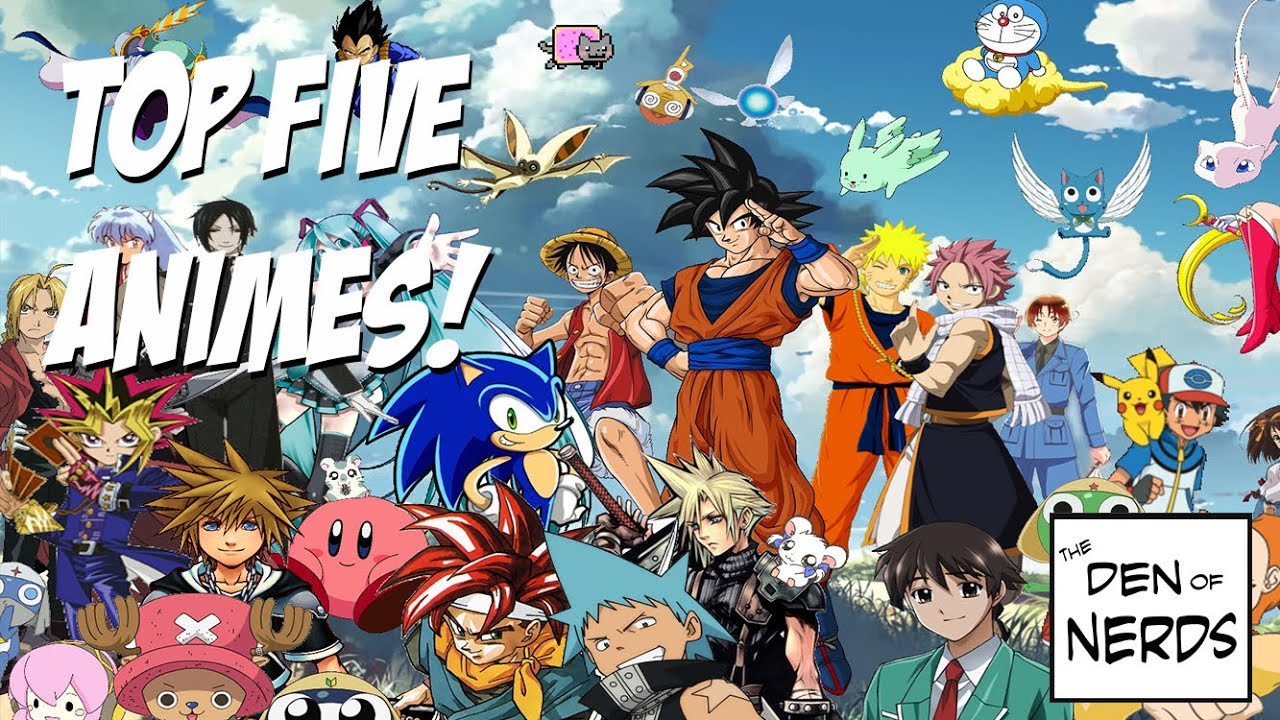 Anime Plus