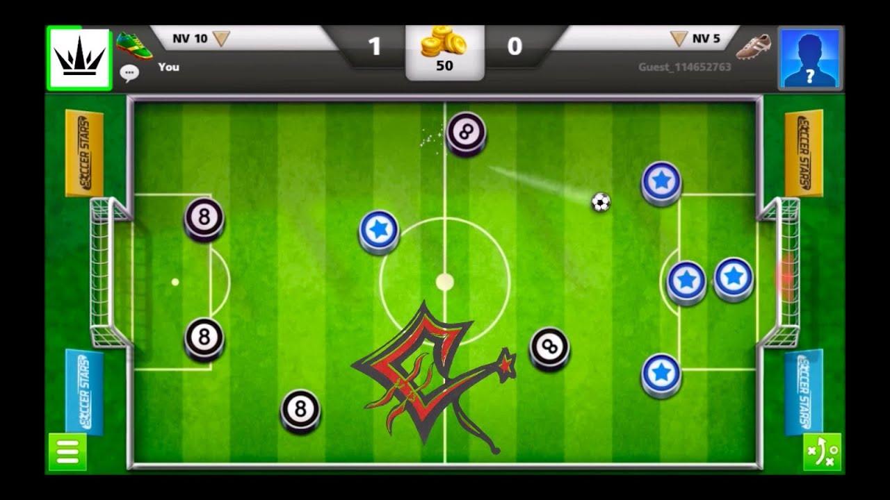 Soccer Stars Online