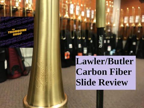 Lawler/Butler Carbon Fiber Handslide Review