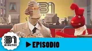 31 minutos - Episodio 2*07 - Bodoque deprimido