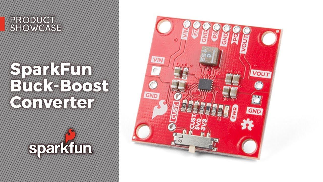 Very Simple High Voltage Converter Boost Converter