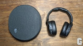 NEW Skullcandy Venue Wireless Active Noise Cancelling REVIEW