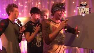 5 Seconds of Summer at Key103 Summer Live