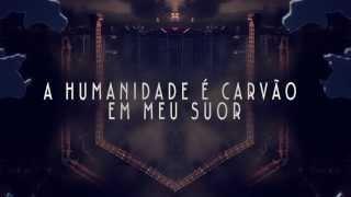 Scalene - A Luz e a Sombra/Branco (Lyric Video)