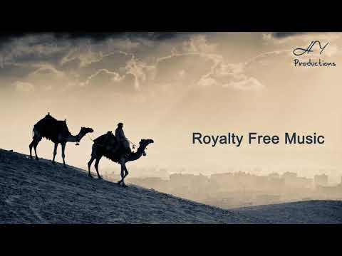 Middle Eastern Vocals - Royalty Free Music