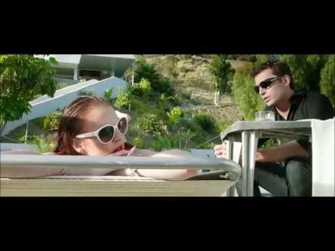 The Canyons - Lindsay Lohan Movie Clip