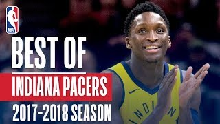 Best of Indiana Pacers | 2017-2018 NBA Season