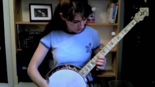 Farewell Blues - Excerpt from the Custom Banjo Lesson from The Murphy Method