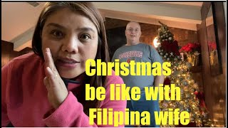 ber Months, My Filipina Wife Christmas Culture