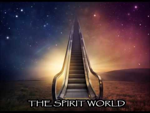 THE SPIRIT WORLD(SERAPHIM, CHERUBIM, ANGELS, DEVILS, SATAN)