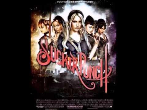 Sucker Punch(2011) - Movie Review