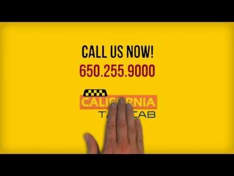 Taxi Service Burlingame | Millbrae | California Taxi Service