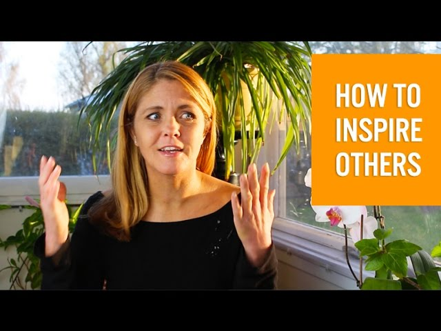 How to inspire others to eat more fruits and veggies