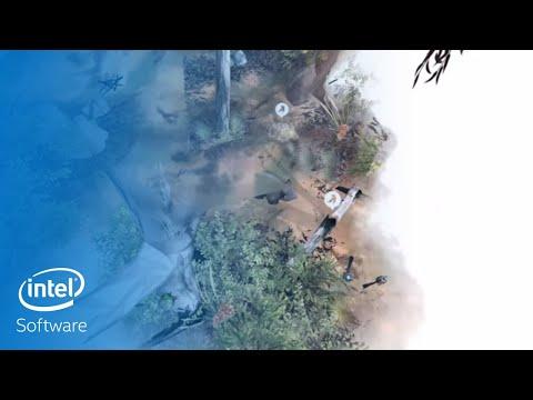 2017 Intel® Level Up Contest Best Game - Open Genre: Paperbark | Intel Software