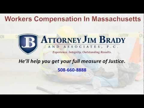 Workers Compensation In Massachusetts