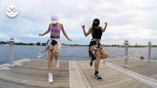 Alan Walker Faded Remix Shuffle Dance Cutting Shape Music Video Electro House ELEMENTS