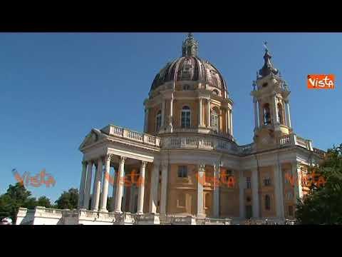 Calcio, il Chapecoense omaggia i caduti del Grande Torino alla basilica di Superga