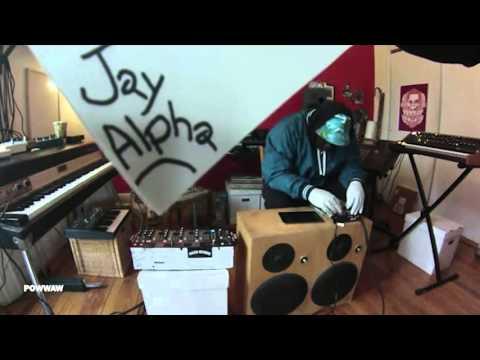 POWWAW 2-7-2016 Jay Alpha