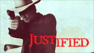 Justified soundtrack Intro