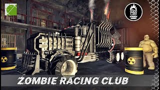 Zombie Racing Club - Android Gameplay FHD