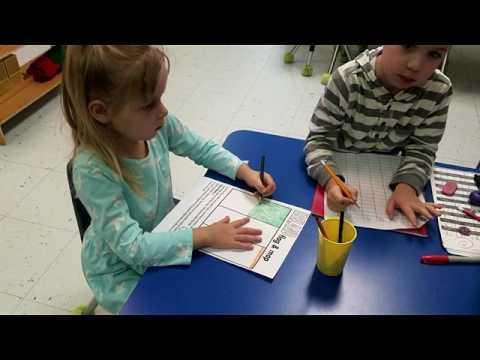 A Day at Cypress Montessori School