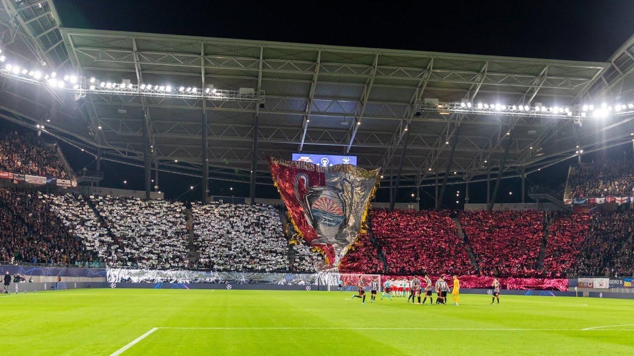 Rb Leipzig Benfica Lissabon