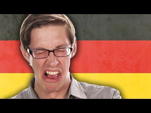 Thumbnail: Americans Try German Food For The First Time