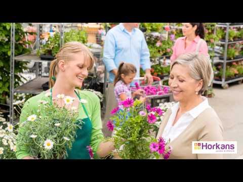 Garden Centre Design Service