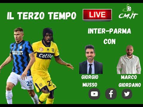 Serie A, post partita di Inter-Parma: il terzo tempo di CM.IT
